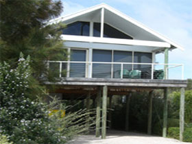 Sheoak Holiday Home - Accommodation Australia
