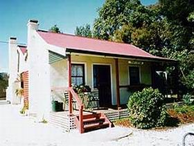 Trinity Cottage - Accommodation Australia