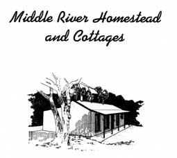 Middle River Homestead & Cottages