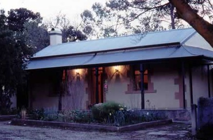 Walnut Cottage - Accommodation Australia