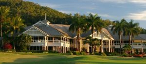 Paradise Palms Resort  Country Club - Accommodation Australia