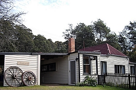 Glenbrook House and Cottage - Accommodation Australia