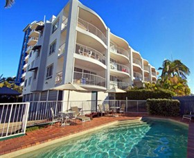 The Beach Houses - Cotton Tree - Accommodation Australia