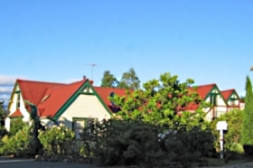 Crabtree House - Accommodation Australia