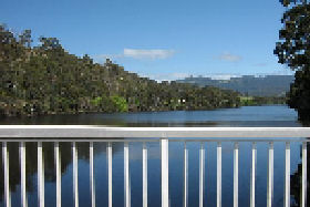 Huon Valley Bed and Breakfast - Accommodation Australia