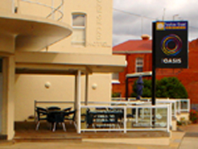 Neptune Grand Hotel - Accommodation Australia