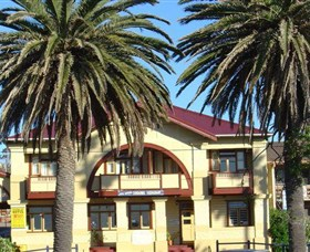 Bermagui Beach Hotel Motel - Accommodation Australia