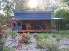 CrookNeck Retreat - Accommodation Australia