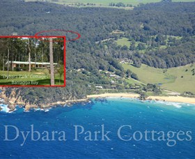 Dybara Park Holiday Cottages - Accommodation Australia