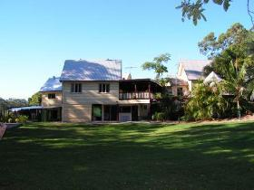 Glasshouse Mountains Ecolodge - Accommodation Australia