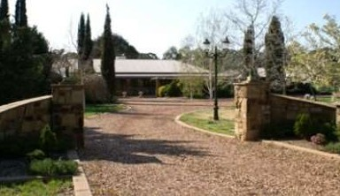 Stonehaven on Monsants - Accommodation Australia