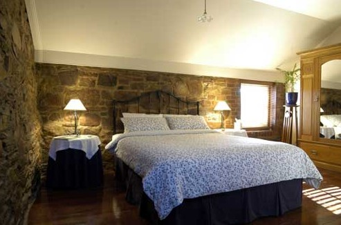 Byronsvale Bed  Breakfast - Accommodation Australia