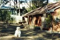 Bernadette Cottage - Accommodation Australia