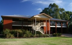 Elizabeth Leighton Bed and Breakfast - Accommodation Australia