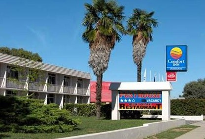 Comfort Inn Posthouse - Accommodation Australia