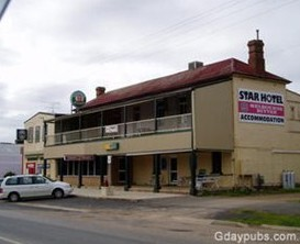 The Star Hotel - Accommodation Australia
