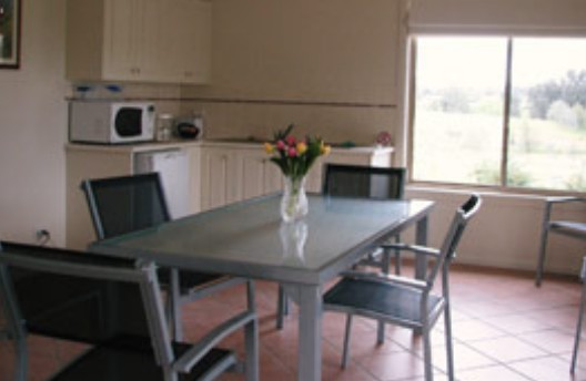 Burns B and B and Yabby Farm - Accommodation Australia