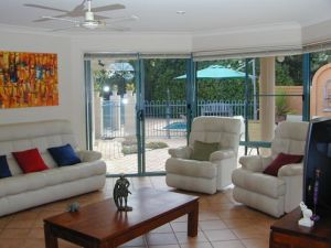 Golden Cane Bed and Breakfast - Accommodation Australia