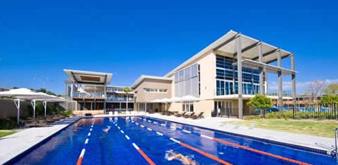 Seaspray Resort and Spa - Accommodation Australia