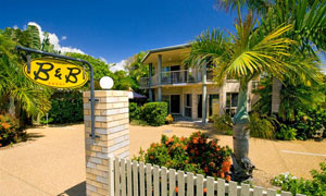 While Away Bed and Breakfast - Accommodation Australia