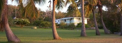 Svendsens Beach Great Keppel Island - Accommodation Australia