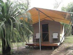 Takarakka Bush Resort - Accommodation Australia