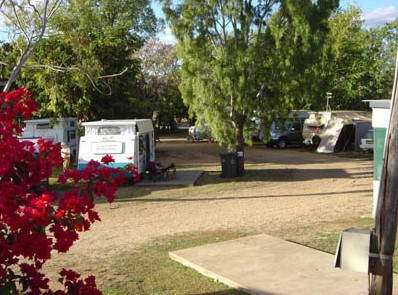 Rubyvale Caravan Park - Accommodation Australia