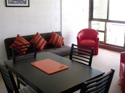Como Holiday Apartments and Tropical Nites Motel - Accommodation Australia
