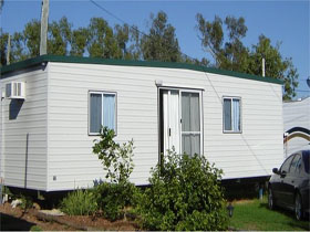 Blue Gem Caravan Park - Accommodation Australia