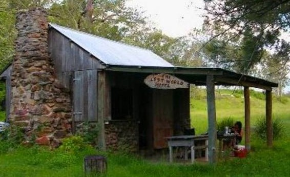 Katandra Mountain Farm House - Accommodation Australia