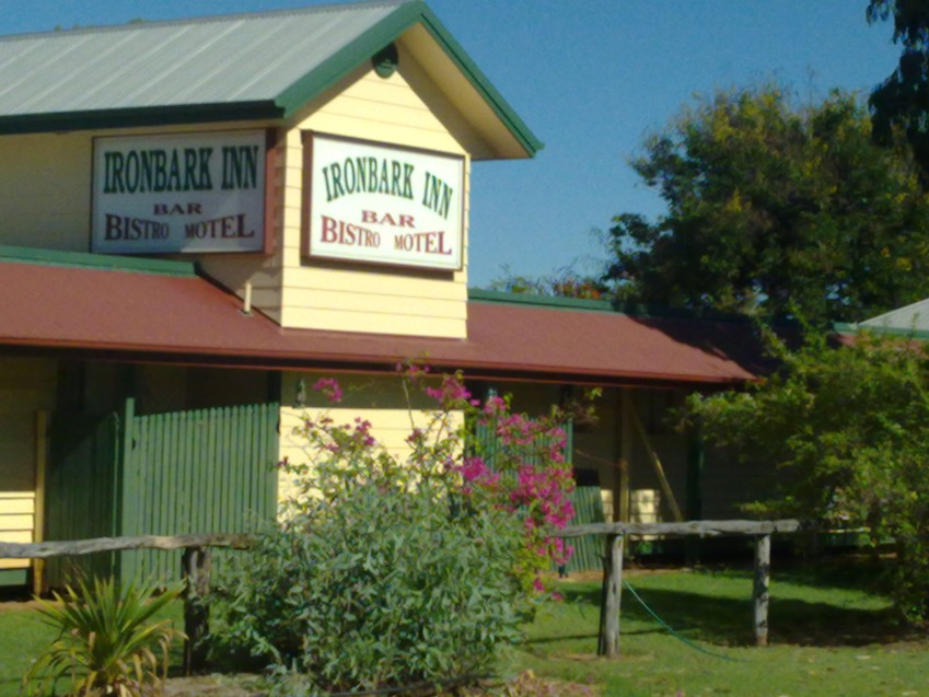 Ironbark Inn Motel - Accommodation Australia