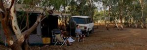Carisbrooke Station - Accommodation Australia