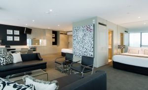 Rydges Residences - Accommodation Australia