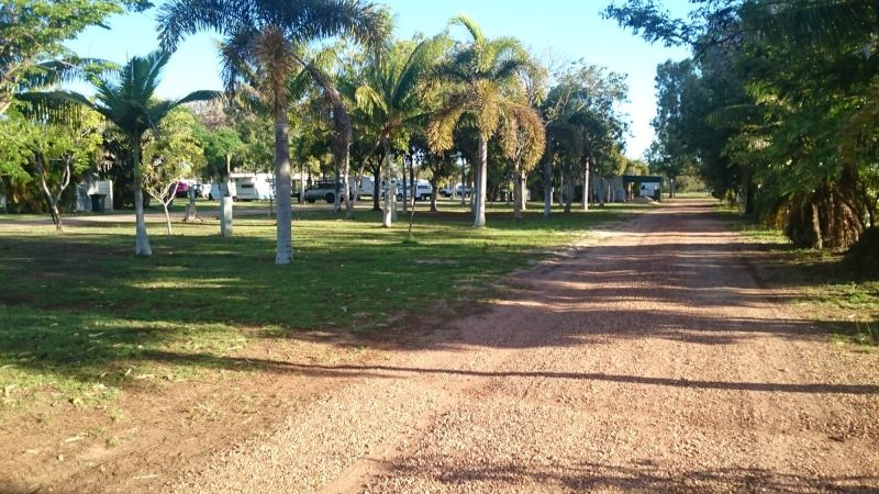 Barcaldine Tourist Park - Accommodation Australia