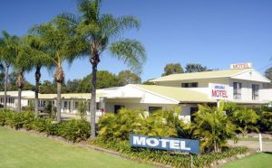 Annalee Motel Beaudesert - Accommodation Australia