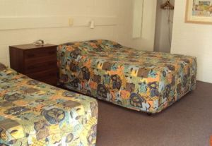 Beaudesert Motel - Accommodation Australia