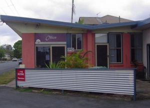 Affordable Accommodation Proserpine - Accommodation Australia