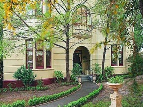 Quality Toorak Manor - Accommodation Australia