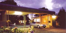 Avenue Motel - Accommodation Australia