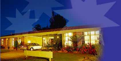 Eureka Lodge Motel - Accommodation Australia