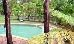 Resort Bamaga - Accommodation Australia