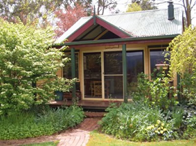 Willowlake Cottages - Accommodation Australia