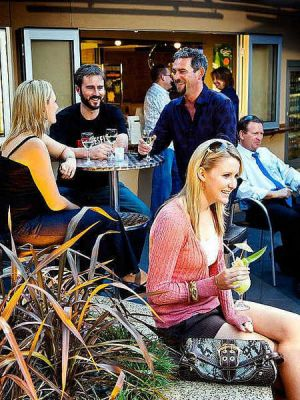 Morphett Arms Hotel - Accommodation Australia