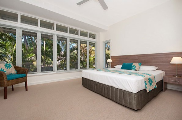 Balboa Apartments - Accommodation Australia