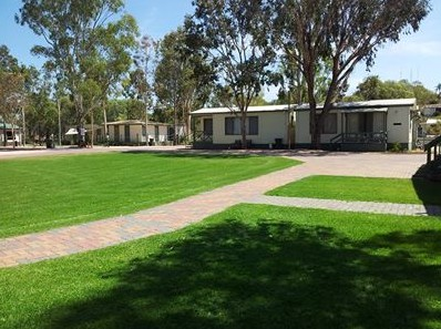 Riverside Holiday Park Blanchetown - Accommodation Australia