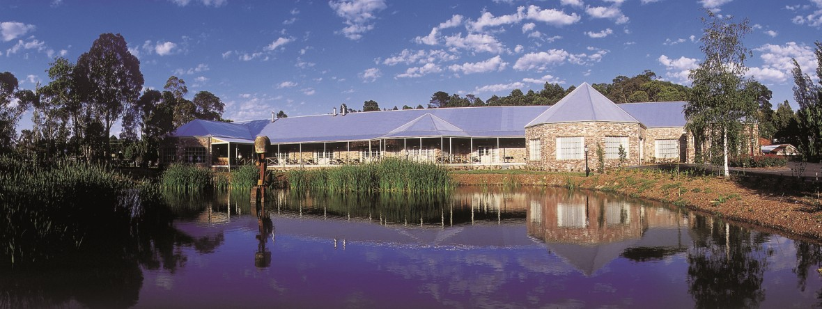 Ballarat Lodge  Convention Centre - Accommodation Australia