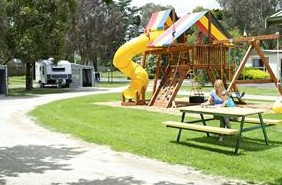 Barwon River Tourist Park - Accommodation Australia