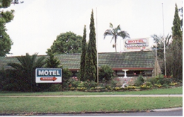 Hotel Glenworth - Accommodation Australia