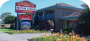 Strzelecki Motor Lodge - Accommodation Australia