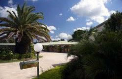 Pacific Paradise Motel - Accommodation Australia